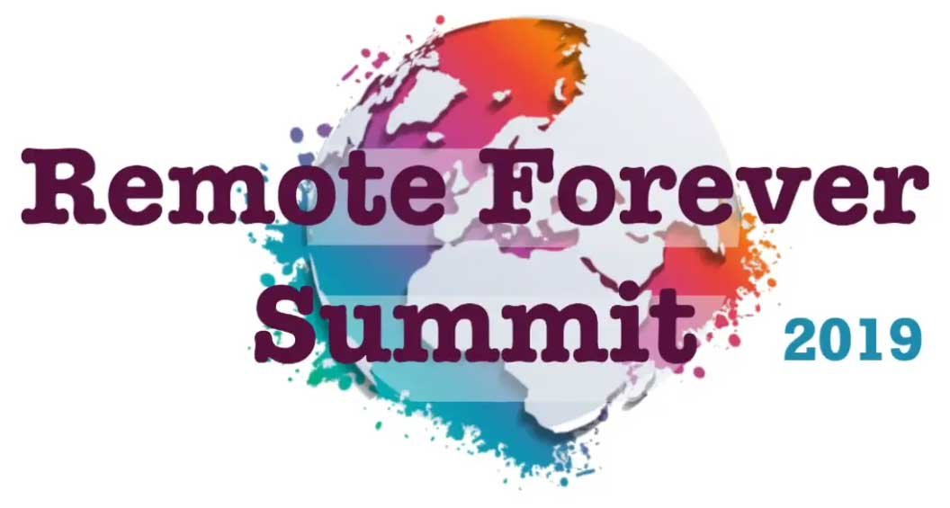 Remote Forever Summit 2019
